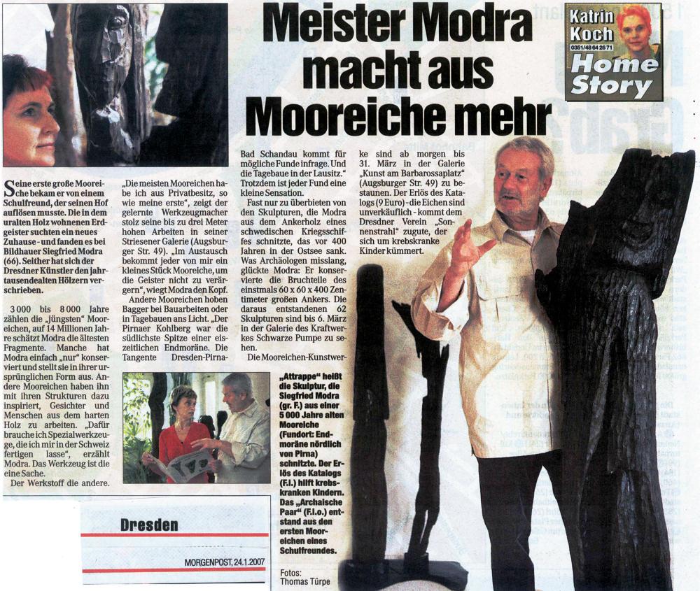 Partnersuche Morgenpost Dresden